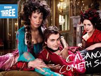 Casanova BBC3 promo