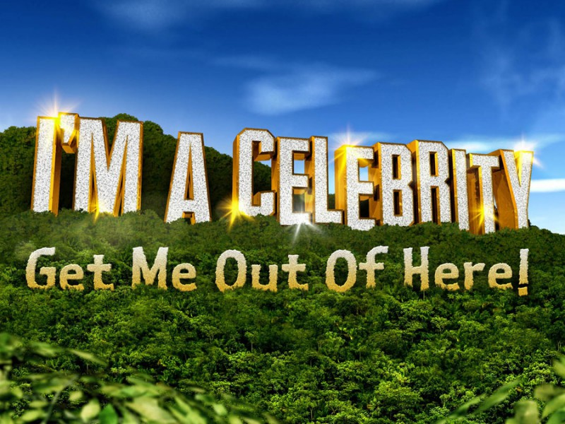 """ITV partnership around """" I'm a Celebrity Get me out of here......!"""""""