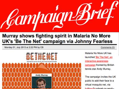 Murray-campaign Brief